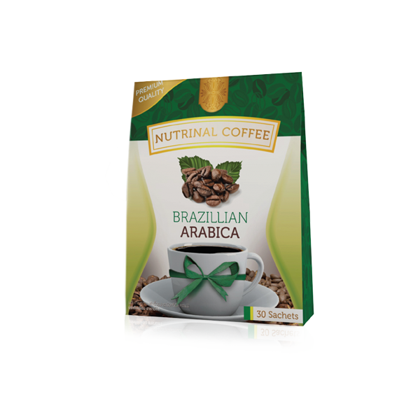 SUCCESSMORE Brazillian Arabica Coffee (Sachets)