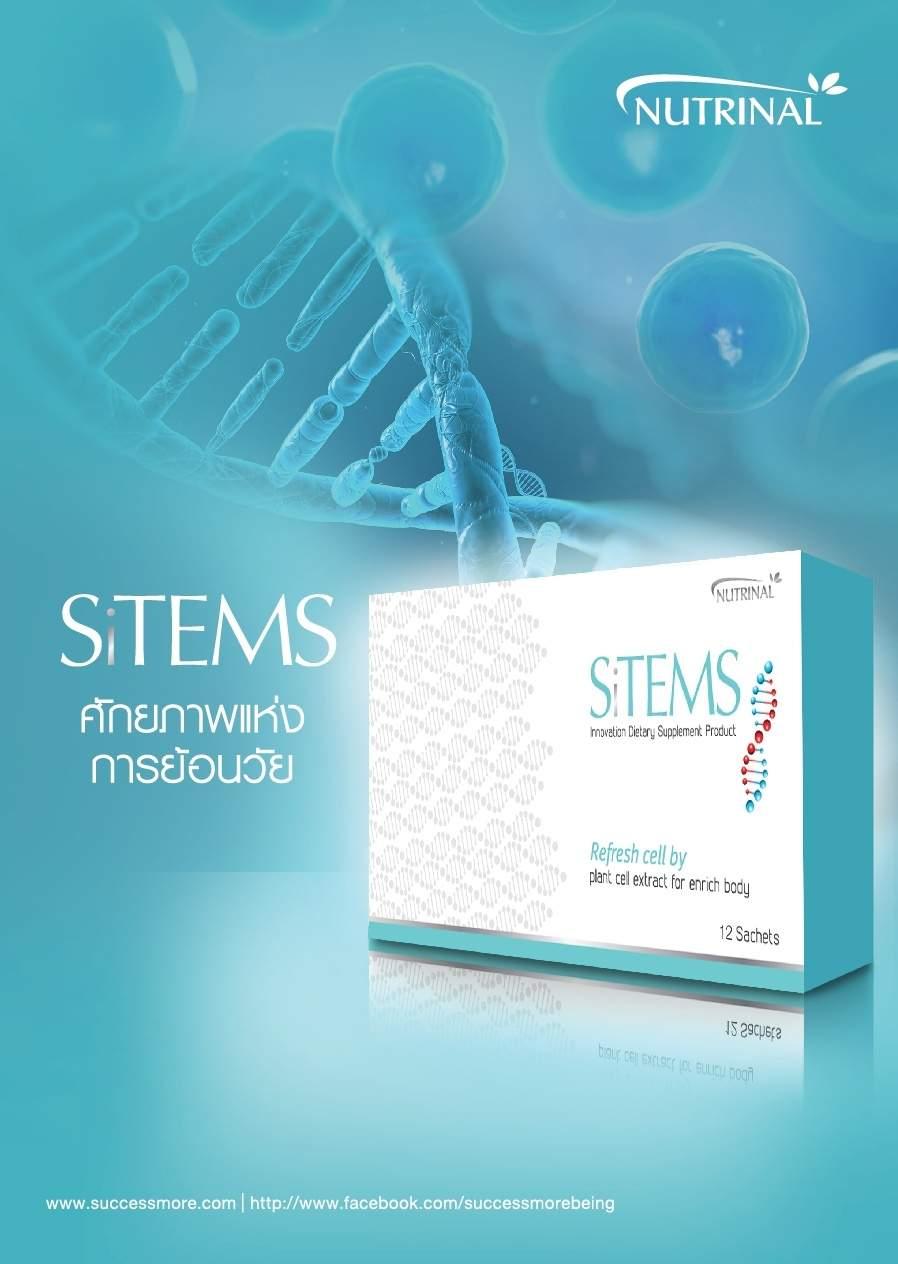 SiTEMS-1