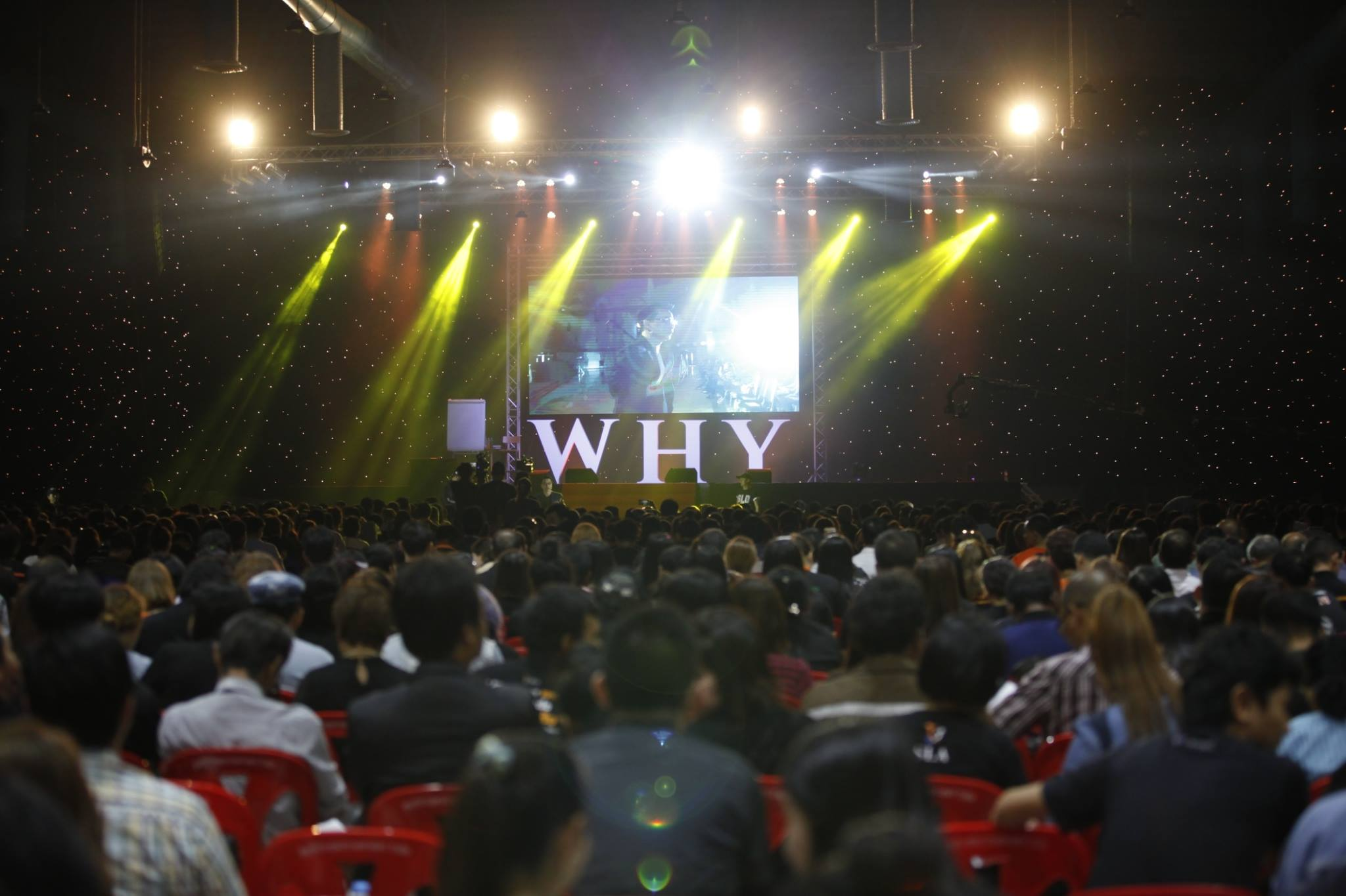 SUCCESSMORE Start Your Business With WHY Ep.116 (4)