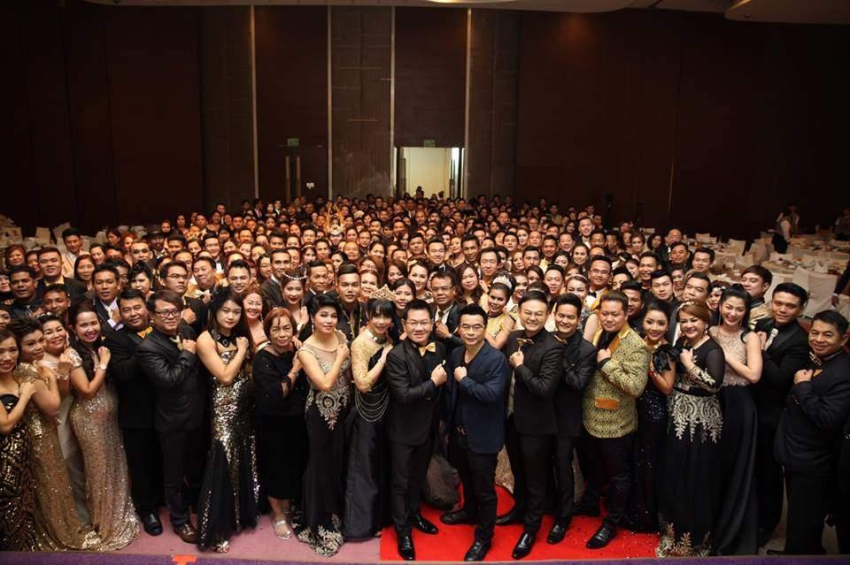 SUCCESSMORE กับงาน Success Night Party ครั้งที่ 11 (1)