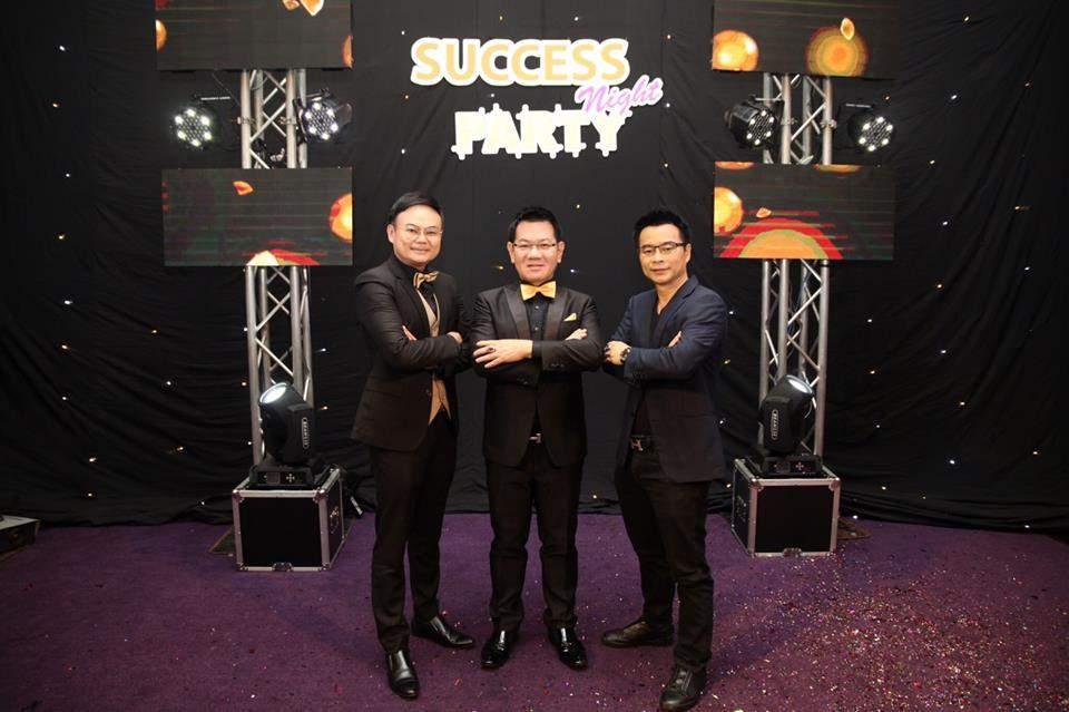 SUCCESSMORE กับงาน Success Night Party ครั้งที่ 11 (2)