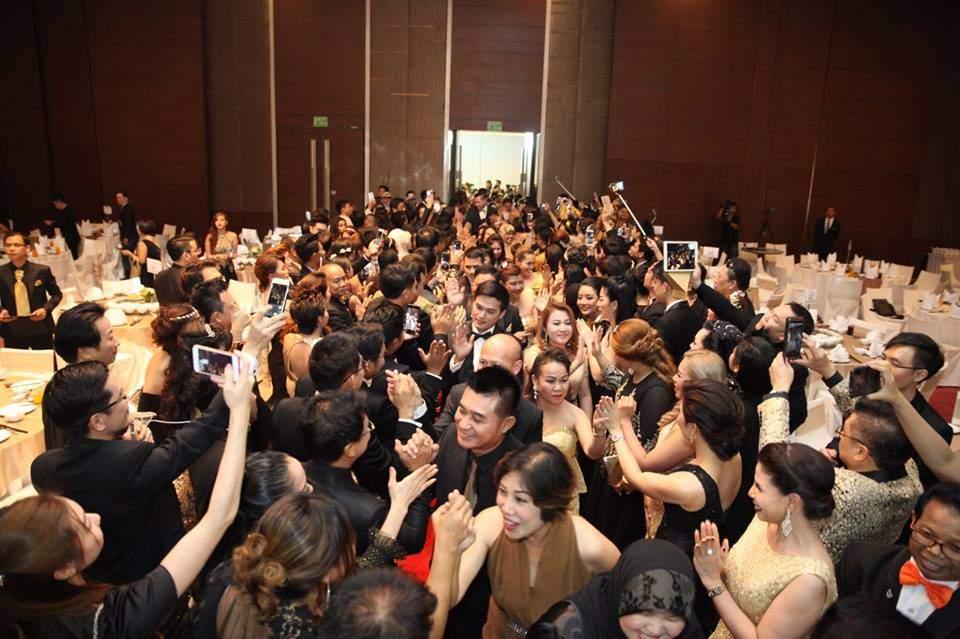 SUCCESSMORE กับงาน Success Night Party ครั้งที่ 11 (4)