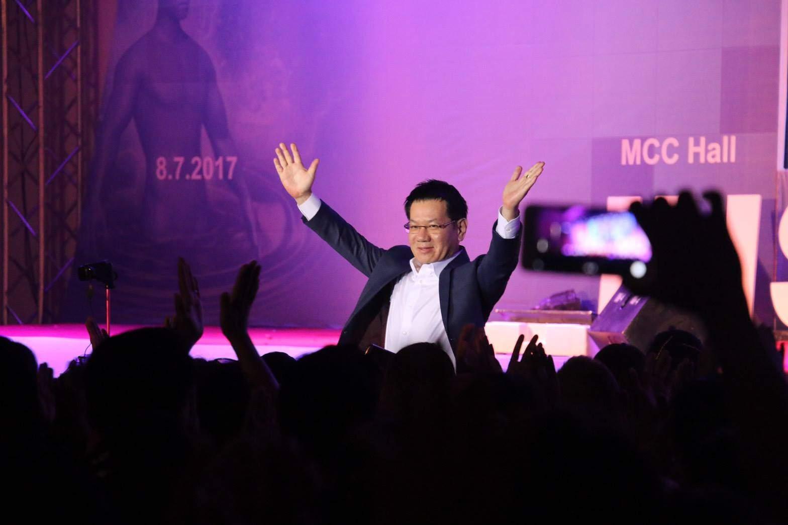 SUCCESSMORE Inspiration ครั้งที่ 17 เมืองย่างกุ้ง ประเทศเมียนมาร์ (2)