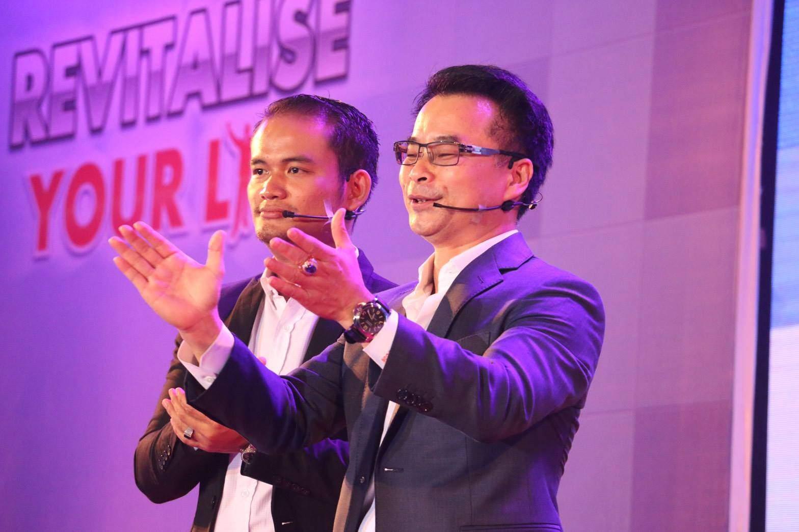 SUCCESSMORE Inspiration ครั้งที่ 17 เมืองย่างกุ้ง ประเทศเมียนมาร์ (3)