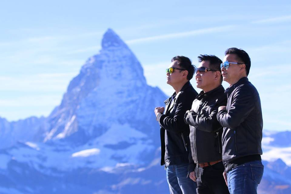 SUCCESSMORE LEADERS SEMINAR TRIP TO SWITZERLAND 2017 (3)