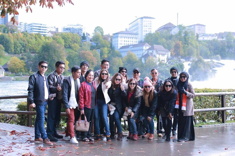SUCCESSMORE LEADERS SEMINAR TRIP TO SWITZERLAND 2017 (5)