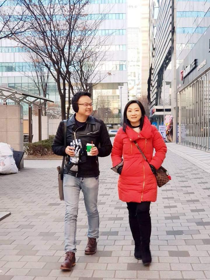 SUCCESSMORE พานักธุรกิจบินลัดฟ้าบุกตะลุยแดนกิมจิ BEING MORE TRIP TO KOREA (6)