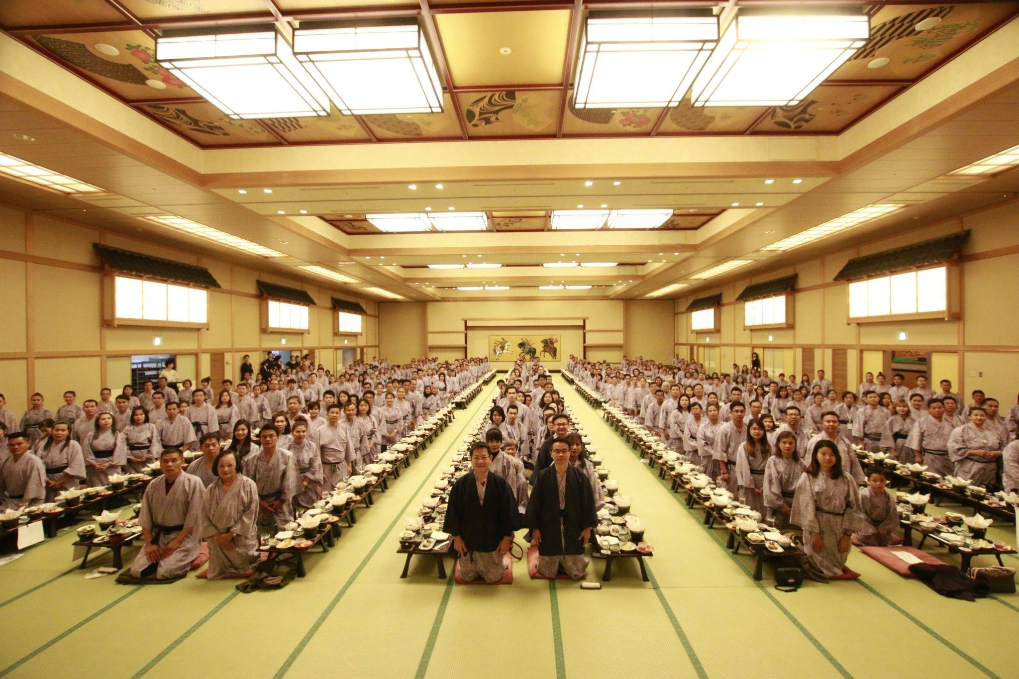 SUCCESSMORE พานักธุรกิจกว่า 422 ท่าน บินลัดฟ้าสู่ ซัปโปโร ฮอกไกโด ประเทศญี่ปุ่น (8)