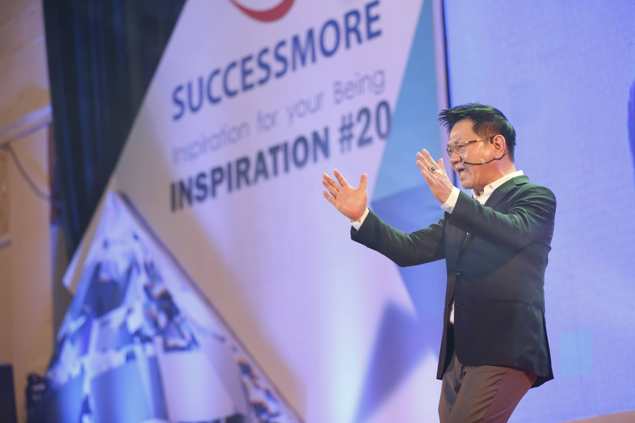 SUCCESSMORE INSPIRATION ครั้งที่ 20 Myanmar (1)