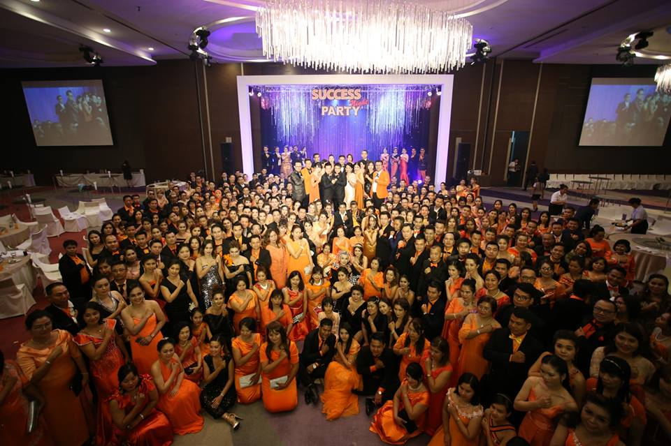 SUCCESSMORE จัดงาน Success Night Party ครั้งที่ 14 (1)
