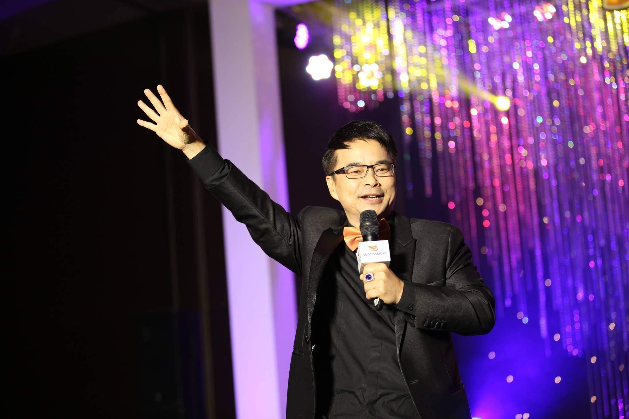 SUCCESSMORE จัดงาน Success Night Party ครั้งที่ 14 (4)
