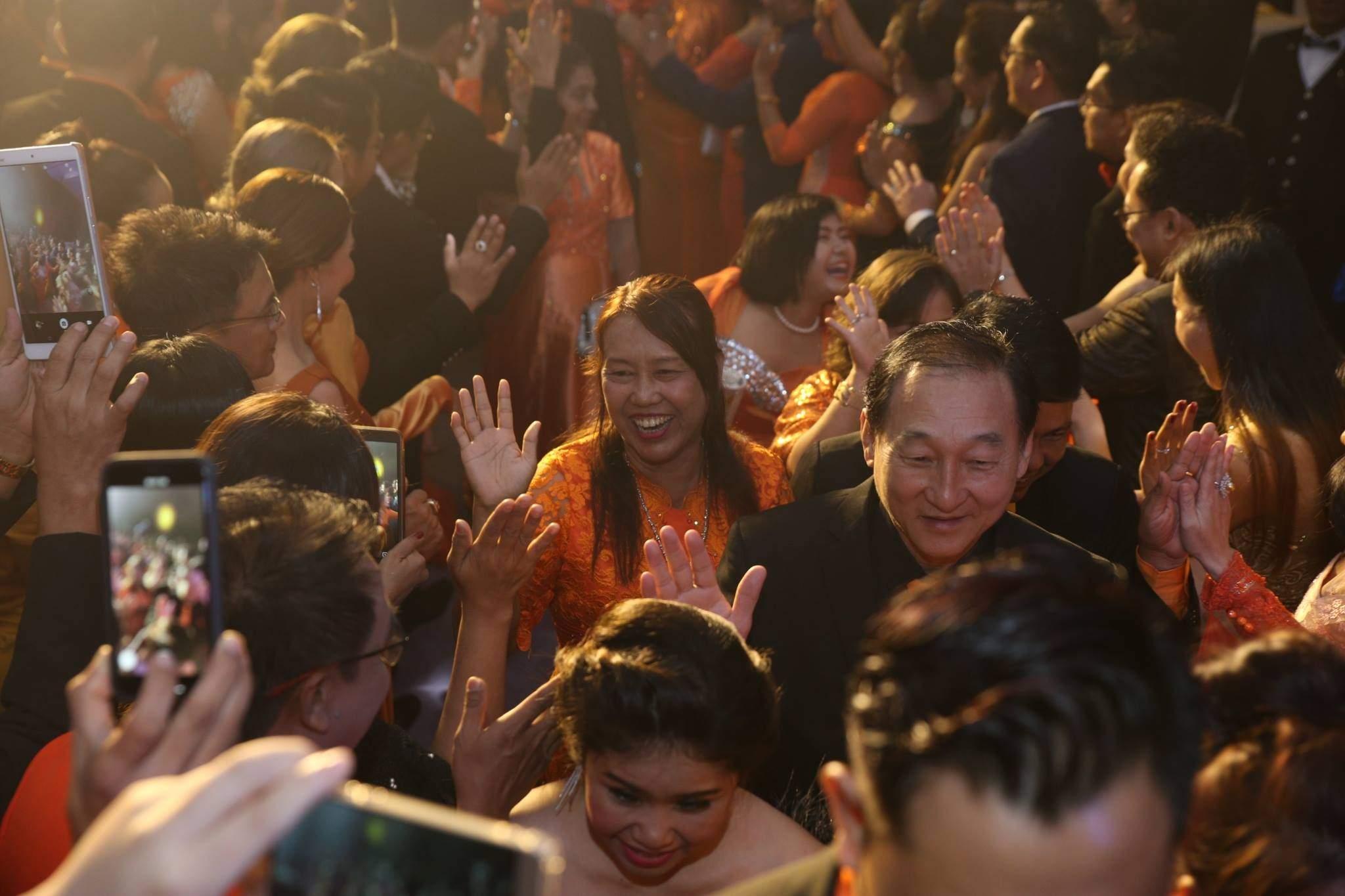 SUCCESSMORE จัดงาน Success Night Party ครั้งที่ 14 (5)
