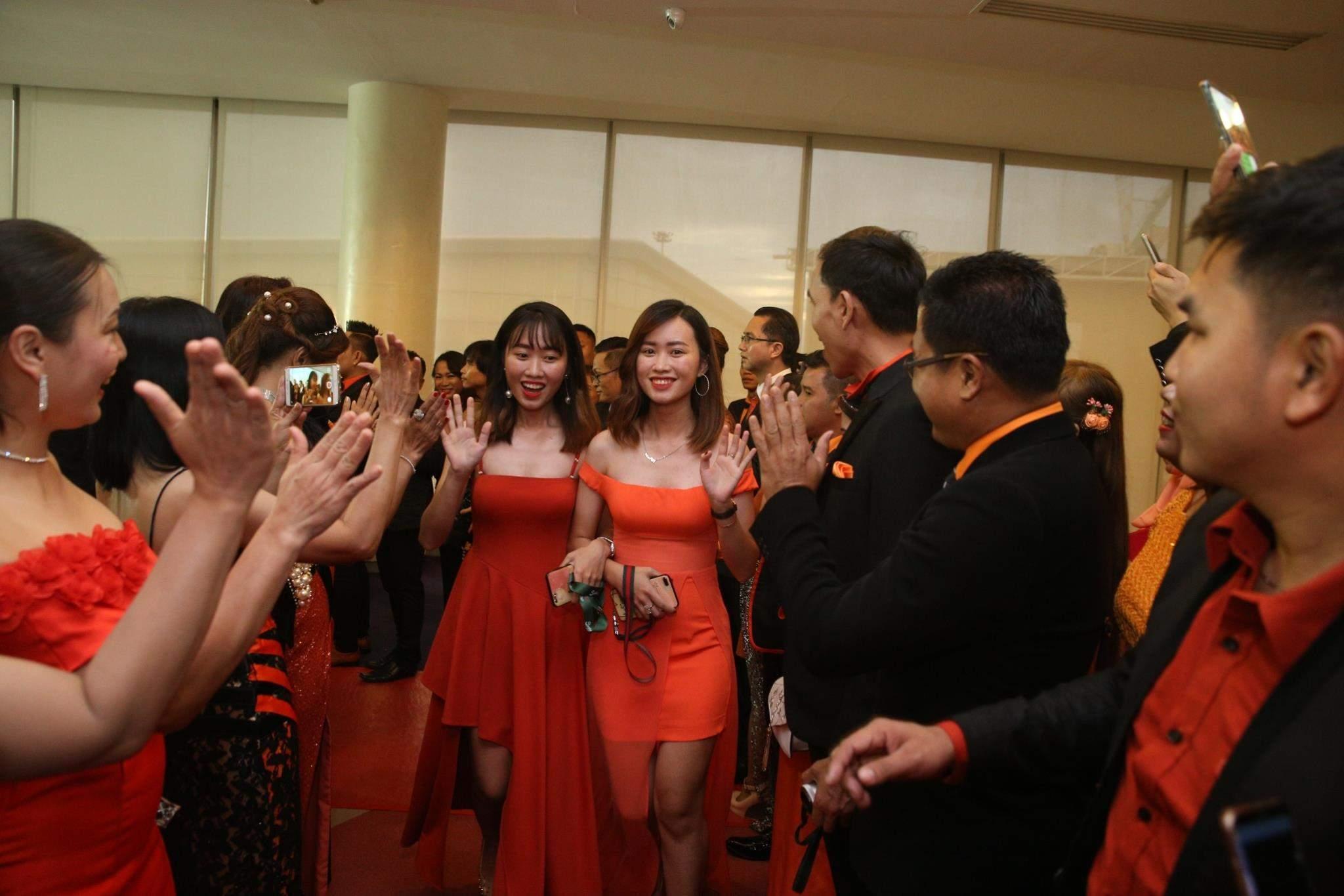 SUCCESSMORE จัดงาน Success Night Party ครั้งที่ 14 (6)