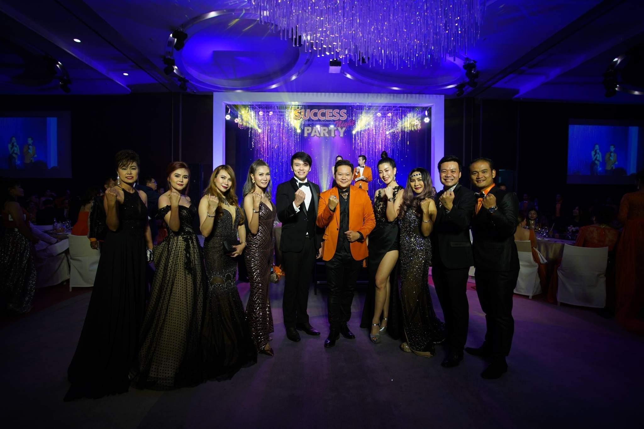 SUCCESSMORE จัดงาน Success Night Party ครั้งที่ 14 (7)