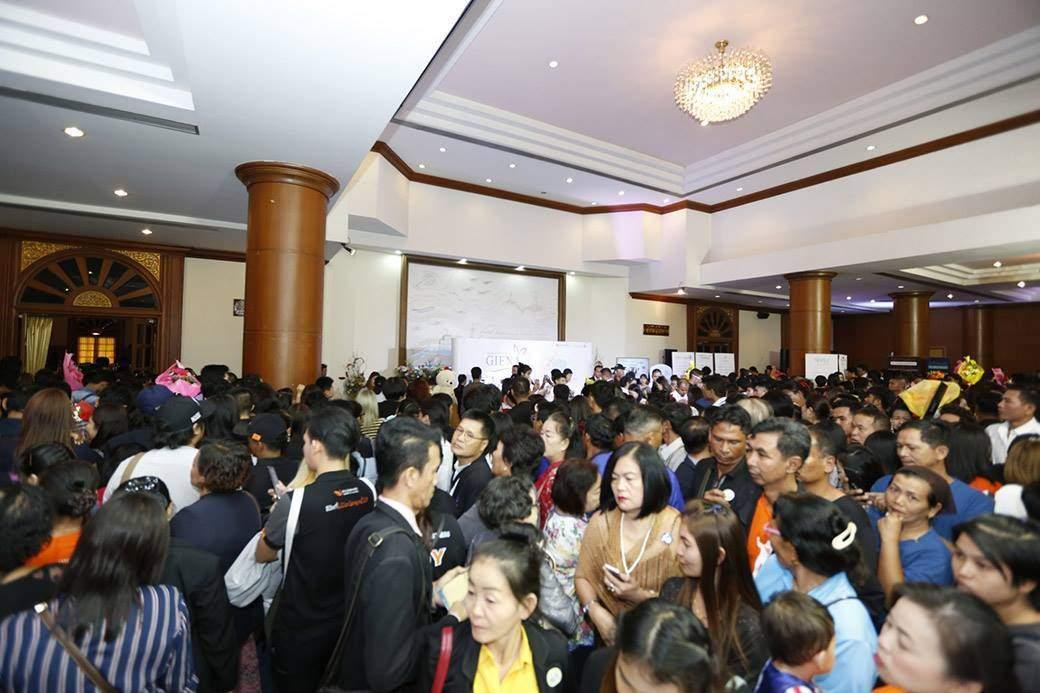 SUCCESSMORE INSPIRATION ครั้งที่ 35 กรุงเทพฯ (10)