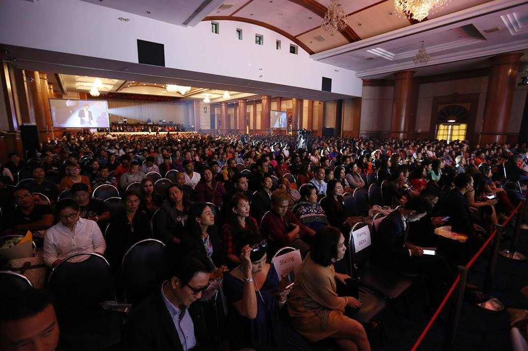 SUCCESSMORE INSPIRATION ครั้งที่ 35 กรุงเทพฯ (9)
