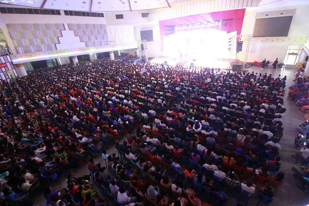 SUCCESSMORE INSPIRATION ครั้งที่ 22 ประเทศเมียนมา (1)