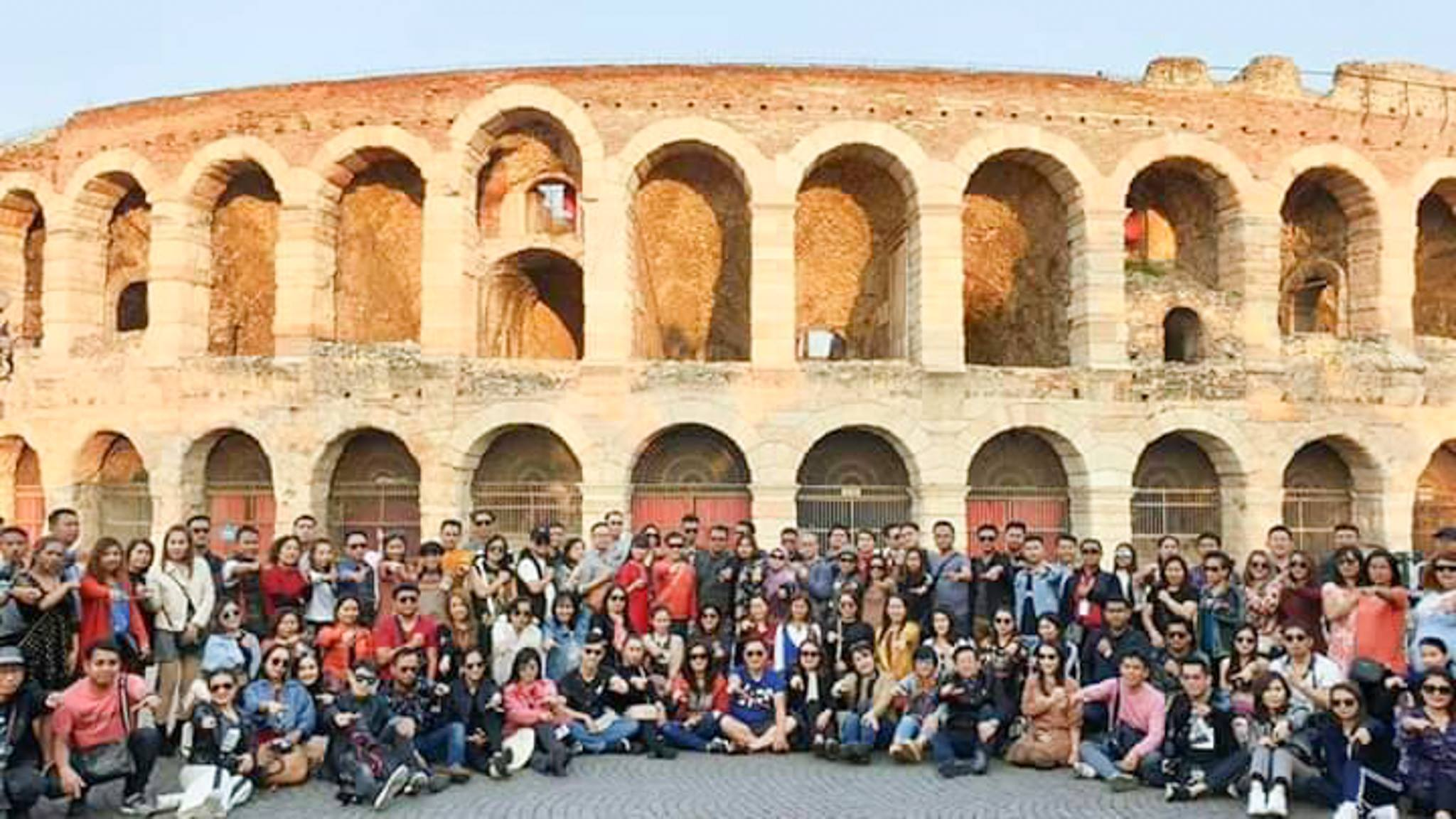 SUCCESSMORE Leaders Seminar Trip To Mediterranean (5)