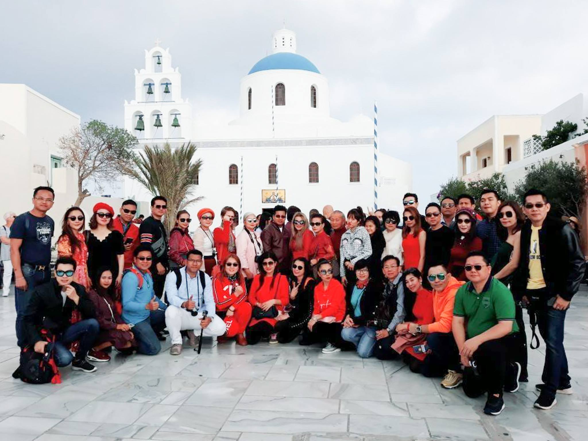 SUCCESSMORE Leaders Seminar Trip To Mediterranean (9)
