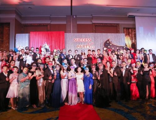 Success Night Party ครั้งที่ 15