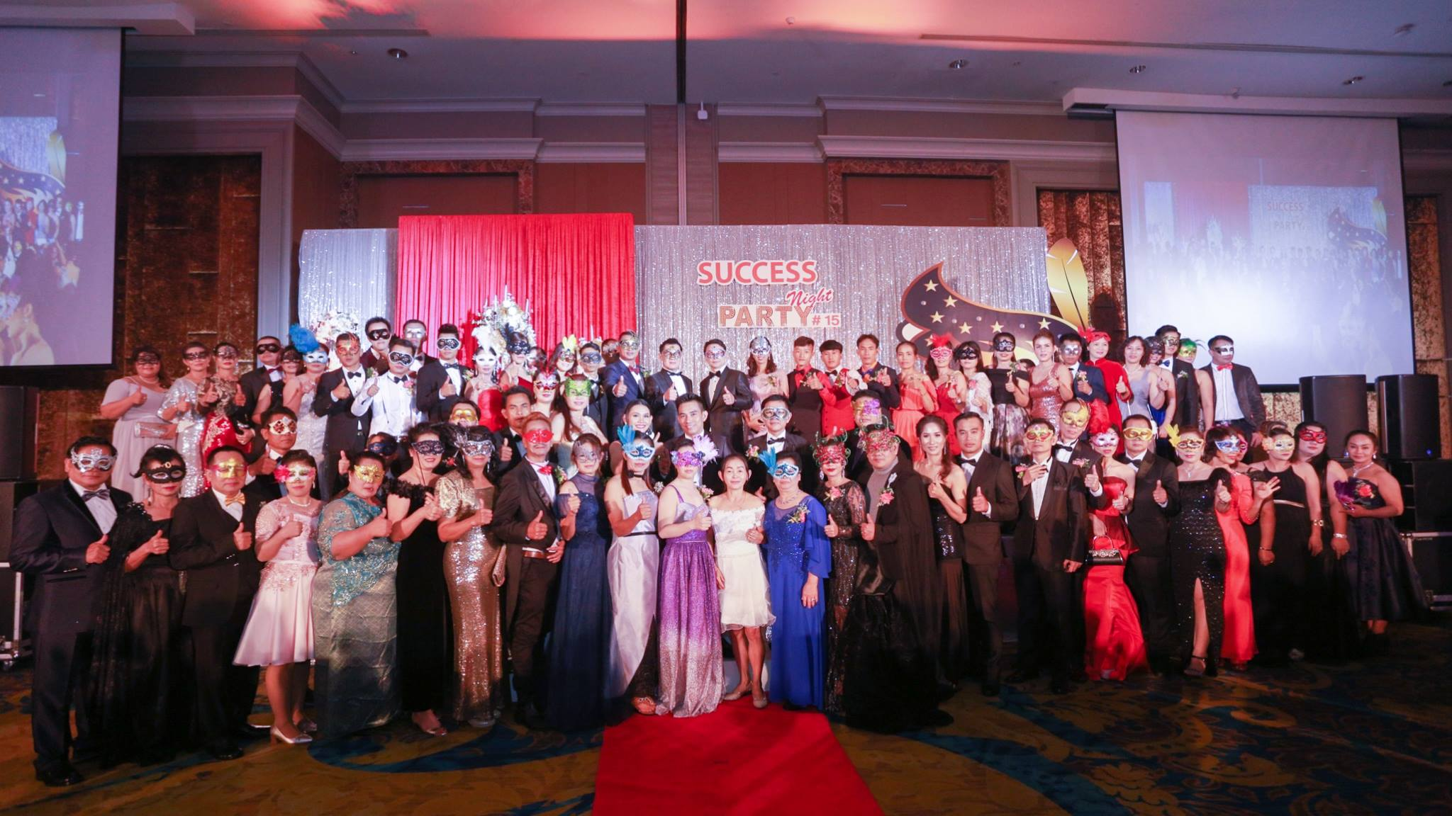 Success Night Party ครั้งที่ 15 (1)