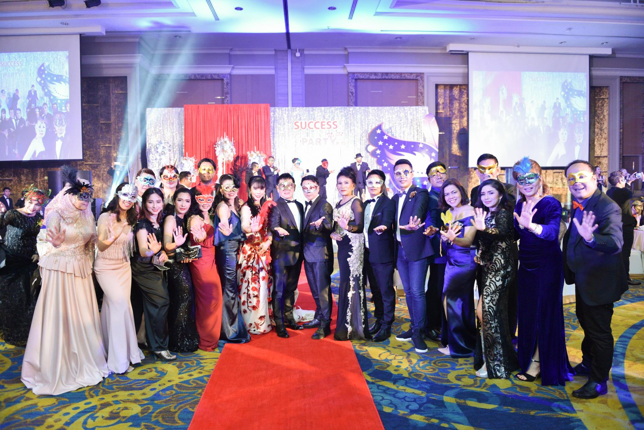 Success Night Party ครั้งที่ 15 (6)
