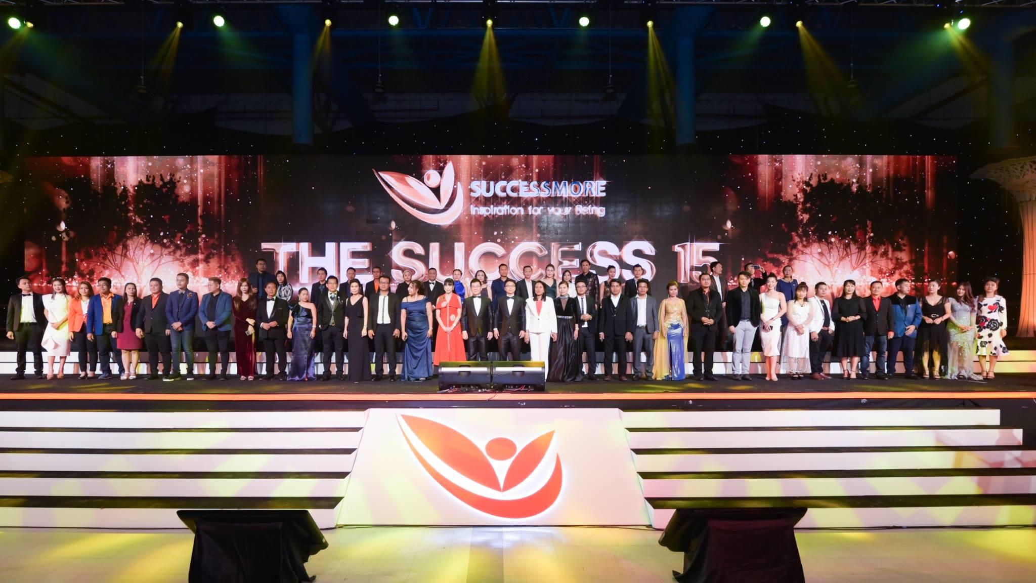 The Success ครั้งที่15 (1)