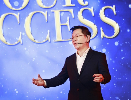 Your Success กรุงเทพฯ 7 เมษายน 2562